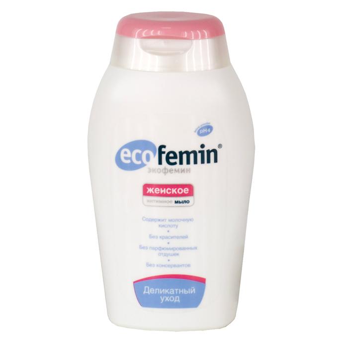 экофемин гель цистит