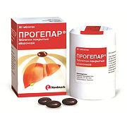 Прогепар: сравнить цены, инструкция по применению, отзывы, аналоги.