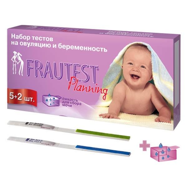 Тесты на овуляцию и беременность положительный - 9f