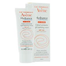 Купить Avene Hydrance Optimale Legere UV20 крем воздушный увлажняющий для того нормальной и смешанной кожи, 00 мл цена
