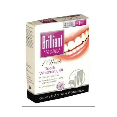 Какие самые лучшие зубные пасты для отбеливания зубов