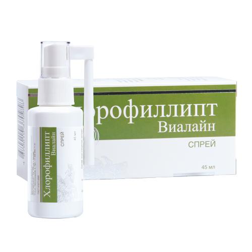 хлорофиллипт инструкция цена россия