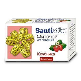 Сантимин таблетки для похудения