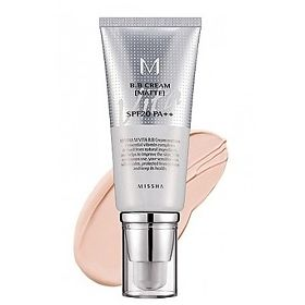 Основа под макияж Missha M Vita BB Cream, 50