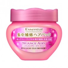 Маска легкая KAO Essential Damage Care Nuance Airy, 200 г