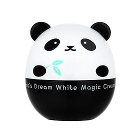Маска Tony Moly ночная Pandas dream white sleeping pack, 50г