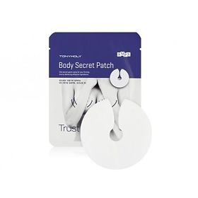 Патчи Tony Moly для тела Trust me body secret patch, упак.