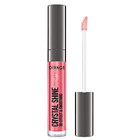 Блеск для губ Divage Lip Gloss Crystal Shine № 11, упак.