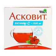 асковит витамин с 1000 мг инструкция