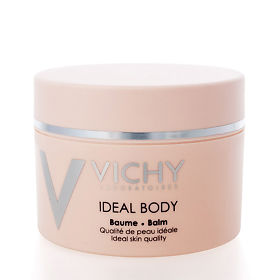Vichy Ideal Body бальзам для тела, 200 мл