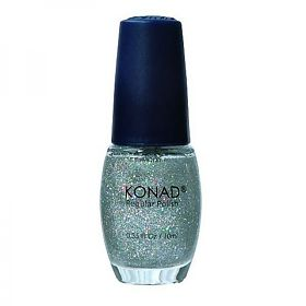 Лак для ногтей Konad Regular Nail R54 Ice Aurora 10мл, упак.