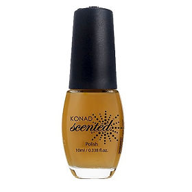 Лак для ногтей Konad с запахом Scented Nail H14 Freesia, упак.