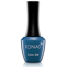 Гель-лак для ногтей Konad Gel Effect Nail 32 Bluestone, упак.