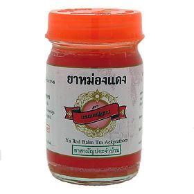 Red balm herbs инструкция