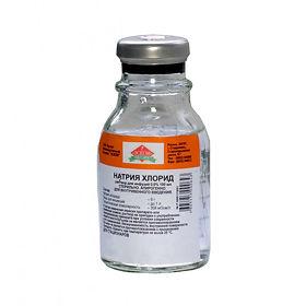 натрия хлорид инструкция по применению уколы цена