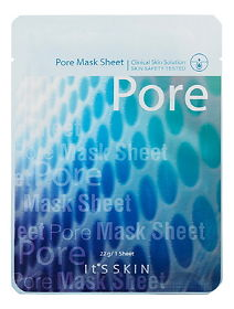 Маска от расширенных пор It's Skin Pore Mask Sheet, 22 г
