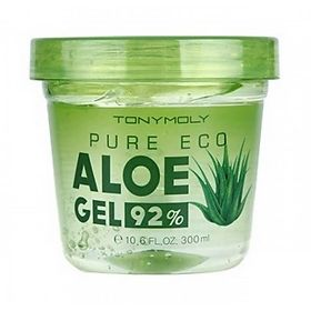 Гель с экстрактом алое Tony Moly PURE ECO ALOE GEL3, 300 мл