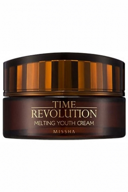 Крем для лица Missha Ночной восстанавливающий Time Revolution Night Repair Perfect Mast 50мл, упак.