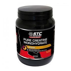 ЭсТиСи (STC) Креатин Моногидрат (Pure Creatine Monohydrate) 1000 г, упак.