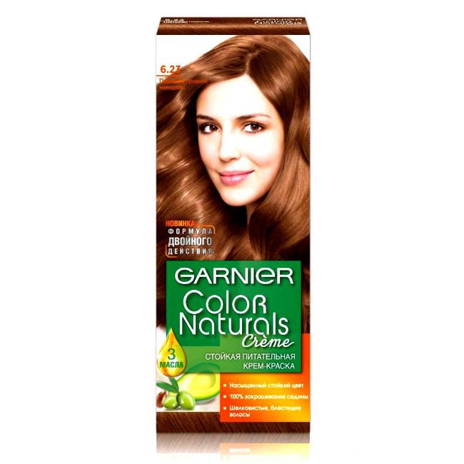 гарньер краска для волос инструкция по применению - фото 6