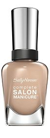 Лак для ногтей Sally Hansen Salon Manicure tie the knot тон 550 14,7мл, 1 шт.