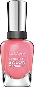 Лак для ногтей Sally Hansen Salon Manicure тон 510 i pink i can 14,7мл, 1 шт.