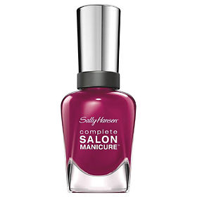 Лак для ногтей Sally Hansen Salon Manicure тон 546 get juiced 14,7мл, 1 шт.