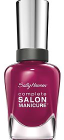 Лак для ногтей Sally Hansen Salon Manicure тон 639 14,7мл, 1 шт.