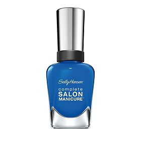 Лак для ногтей Sally Hansen Salon Manicure тон 684 new suede shoes 14,7мл, 1 шт.