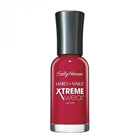 Лак для ногтей Sally Hansen Xtreme Wear тон 160,07 cherry red 11,8 мл, 1 шт.