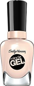 Гель-Лак для ногтей Sally Hansen Miracle Gel Тон 110 birthday suit 14,7 мл, 1 шт.