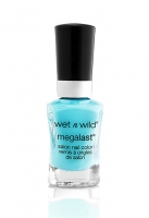 Лак для ногтей Wet n Wild Megalast Salon Nail Color E2181 i need a refresh-mint 13 мл, 1 шт.