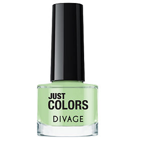 Лак для ногтей Divage Just Colors тон 03 7 мл, шт.