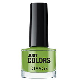 Лак для ногтей Divage Just Colors тон 14 7 мл, шт.