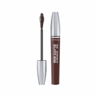 Тушь для бровей Divage Brow Sculptor Gel Brown тон 01, шт.