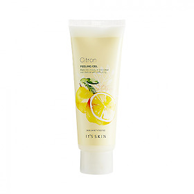 Пилинг с лимоном It's Skin Citron cleansing Peeling 1 ИтсСкин, 120мл
