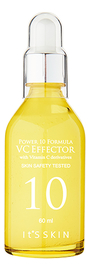Сыворотка для лица It\'s Skin Power 12 Formula VC Effector Super Size  ИтсСкин, 60мл