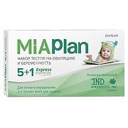 Купить Миаплан задание получи и распишись овуляцию Ovuplan 0 шт+ 0 шт.тест получи беременность, 0уп. цена