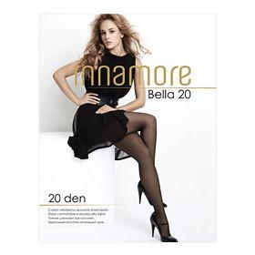 Колготки Innamore Bella размер 4 плотность 40 Den Miele